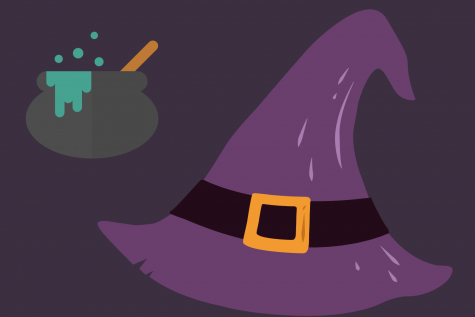 Witches are a staple of both Halloween lore and Halloween movies.