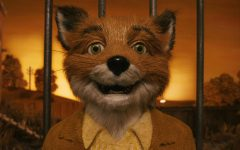 Fantastic Mr. Fox, directed by Wes Anderson, was released in 2009 and stars George Clooney.