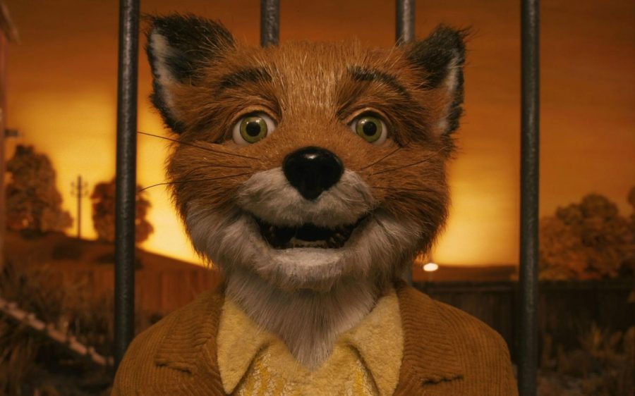 """Fantastic Mr. Fox,"" directed by Wes Anderson, was released in 2009 and stars George Clooney."