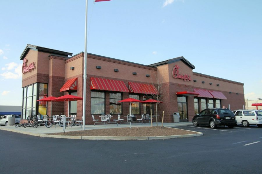 Virtual students to receive Chick-fil-A rewards