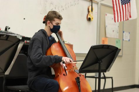 Orchestra adjusts to modified concerts